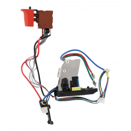 Bosch Module interrupteur, Variateur électronique GBH18V-EC (1607233376)