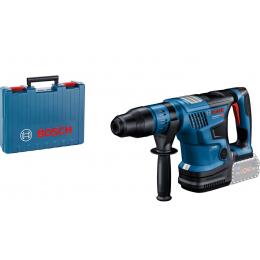 Bosch GBH 18V-36 C Professional Perforateur sans-fil BITURBO SDS max Machine Seule (0611915001)