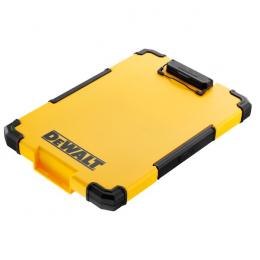 DeWALT Porte document TSTAK avec éclairage LED DWST82732-1