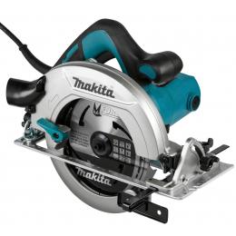 Makita HS7601 Scie circulaire 1200 W Ø 190 mm