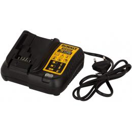 Dewalt DCB107-QW Chargeur de batteries XR 10.8V/14.4V/18V Li-ion