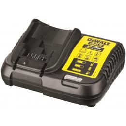 Dewalt DCB112-QW Chargeur de batteries XR 10.8V/14.4V/18V Li-ion