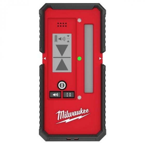 Milwaukee Cellule de réception laser LLD 50 (4932478104)