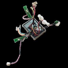 Makita 620280-8 Contrôleur Perforateur 36V DHR264, DHR263