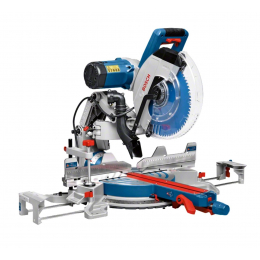 Bosch GCM 12 GDL Scie à onglets ø305mm 2000W (0601B23600)