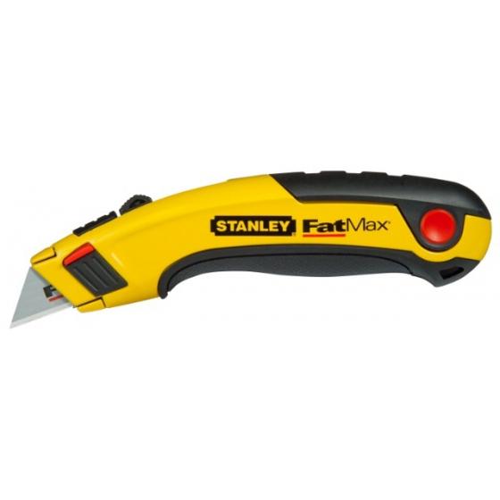 Stanley Couteau à Lame Rétractable Fatmax 7-10-778