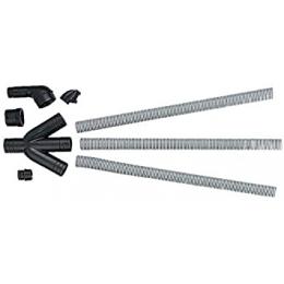 DeWalt DE3500-XJ Kit d'aspiration pour scies DW743, D27107, D27105