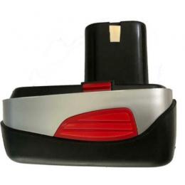 Skil Ensemble batterie et chargeur 18V 1.5Ah NiMH pour perceuse 1003, 1006 (2610Z07830)