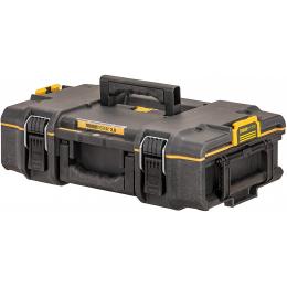 DeWalt Coffret d'outils TOUGHSYSTEM 2.0 DS166 Petite contenance (DWST83293-1)