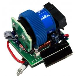 Dremel 2610003445 Contacteur, variateur électronique pour Dremel 4000