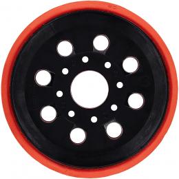 Bosch Plateau de ponçage ø125mm pour GEX 18V-125, GEX 12-125 (2608000714)