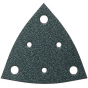 Fein X5 Feuilles abrasives avec perforation