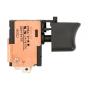 Hitachi 333640 Interrupteur C3SA-3H-E(N) DS18DL, DS18DSDL, DV18DMR
