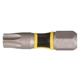 Makita Embouts de vissage T10 25mm Impact Premier E-03193