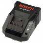 BOSCH Chargeur de batteries Rapide AL1820CV