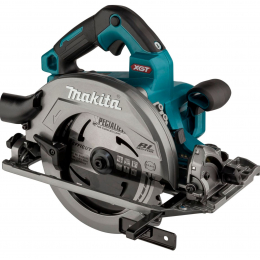 Makita HS004GZ03 Scie circulaire 40 V max Li-Ion XGT Ø 190 mm (Machine seule)