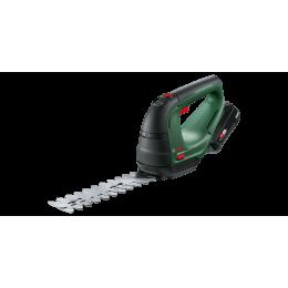 Bosch Advanced Shear 18V-10 cisaille coupe-herbes et sculpte-haies sans-fil 18V 1x2.5Ah (0600857000)
