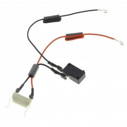 Ryobi Interrupteur MSB-1125G de meuleuse R18AG-0, R18AG-L40S, R18AG-140S (5131037469)