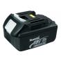 Makita Batterie BL1830 Li-ion 18V 3Ah