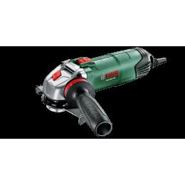 Bosch PWS 850-125 Meuleuse angulaire ø125mm 850W avec coffret de transport (06033A2700)