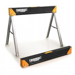 Toughbuilt Pack de 2 tréteaux TB-C300