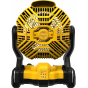 DeWalt Ventilateur sans fil 18V XR DCE512N-XJ
