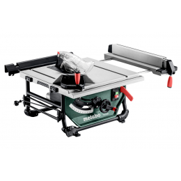 Metabo TS 254 M Scie sur Table ø254mm (610254000)