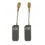 Bosch Paire de charbons pour perforateur GBH2SR, GBH2SE, GBH2-20SRE, GBH2-24DS, GBH2-24DSE (1617014134)