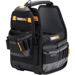 Toughbuilt Panier porte-outils 20cm + poche à outils ClipTech TB-CT-180-8