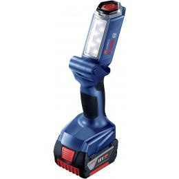 Bosch GLI 18V-300 Lampe 18V sans fil 300 Lumens (06014A1100)