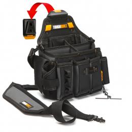 Toughbuilt Poche à outils d'électricien TB-CT-104