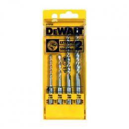 Coffret de 7 forets béton SDS+ XLR Dewalt DT8976