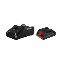 Bosch Starter set ProCORE 18V 1x4.0Ah chargeur GAL 18V-40 (1600A01U7U)