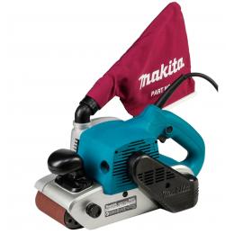 Makita 9403J Ponceuse à bande 1200W 100x610mm avec coffret Mak-Pac