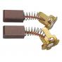 Hitachi 999054 Paire de Charbons pour DS14DSL, DS18DSAL, G18DL, DV14DSL, DV18DSL