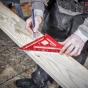 Milwaukee Équerres de charpentier métrique (4932472124)