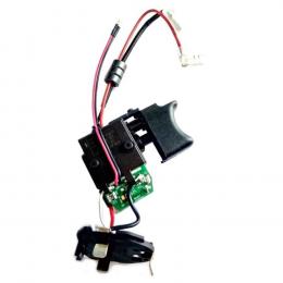 Stanley Interrupteur de perceuse STDC001LB-B2C, STDC012-B2C, STDC012-B3 (90624576-02)