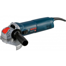 Bosch GWX 10-125 Professional Meuleuse angulaire X-LOCK ø125mm 1000W (06017B3000)