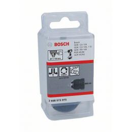 """Bosch Mandrin auto-serrant 1/4"""" ø10mm pour visseuse à chocs (2608572075)"""