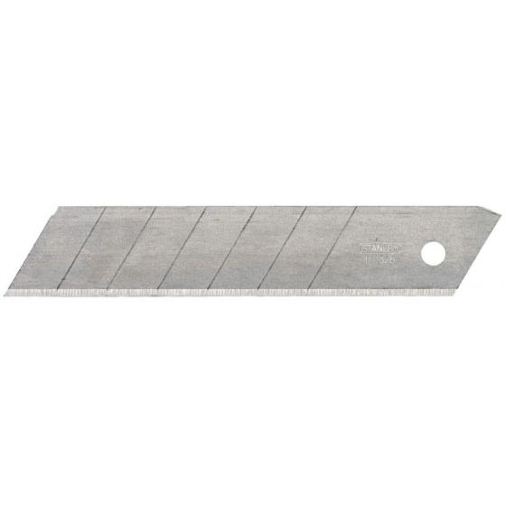 Stanley 0-11-325 x10 Lames de Cutter 25mm