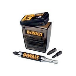 Dewalt DT71511 Coffret TIC-TAC de 16 pièces de vissage
