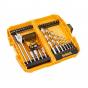 Dewalt DT70522 Coffret TIC-TAC de 16 pièces de vissage Impact