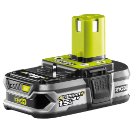 Batterie Ryobi RB18L15 18v 1.5ah Li-ion
