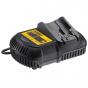 Dewalt DCS355M2 18V - 4Ah Outils Oscillants Multifonction