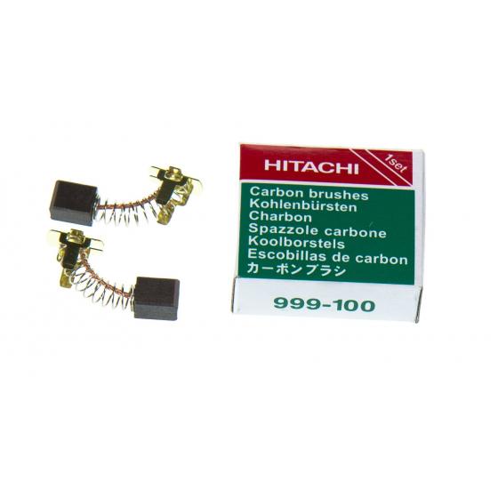 Charbon HITACHI 999100