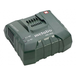 Metabo Chargeur ASC Ultra 14.4/36V