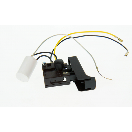Milwaukee Interrupteur 4931387262