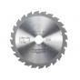 Dewalt Lame de scie circulaire ø216mm 24dts DT4310