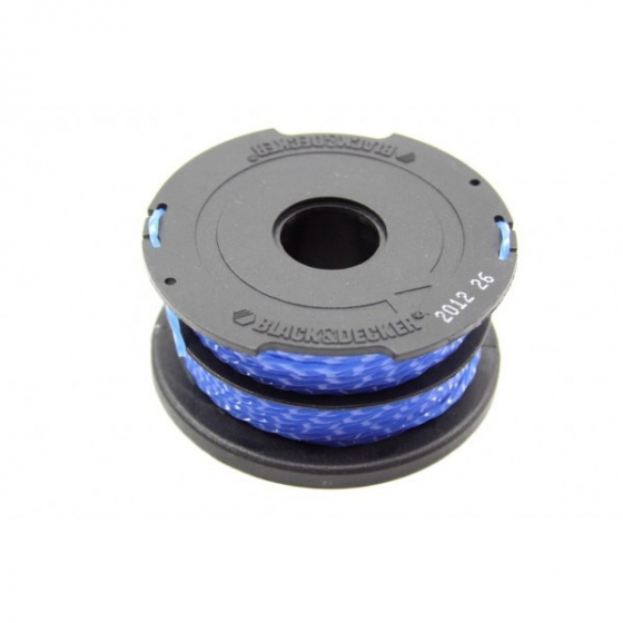 Black&Decker Bobine Coupe Bordure GL315, GL350, GL546, GL650, GL651, GL652, GL653, GL655 575462-00