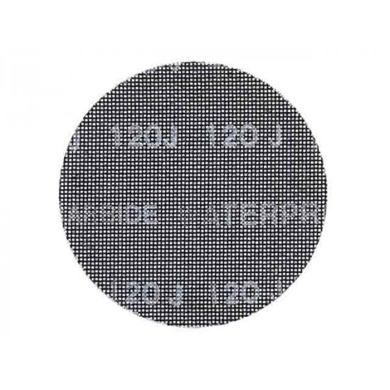 Dewalt 5 Disques abrasifs Maille ø125mm